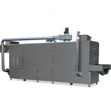 Medium Commercial High Production Cereal, Rice, Wheat, Corn Flour Making Machine