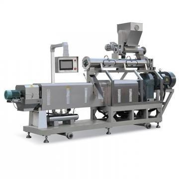 Fully Automatic Breakfast Cereals Corn Flakes Production Machine Line