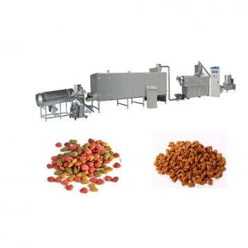 Dog Food Manufacturing Machine
