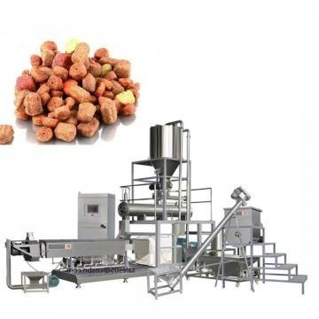 Electric Animal Feed Processing and Manufacturing Machines