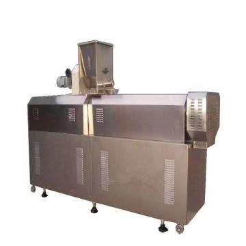 Dog Feed Snacks Food Manufacturing Extruder Plant/Factory Supplier Dog Food Making Machine for Factory