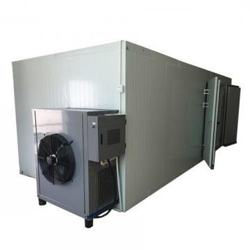 Commercial High Capacity Food Vegetable and Fruit Drying Processing Machine