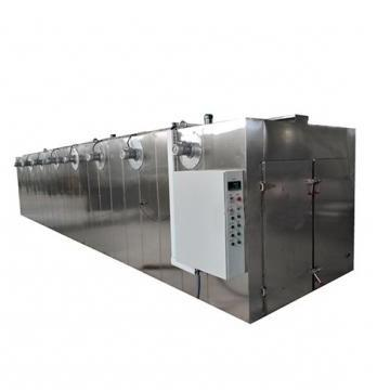 Industrial Commercial Fish Food Fruit Vegetable Drying Dryer Dehydrator Machine