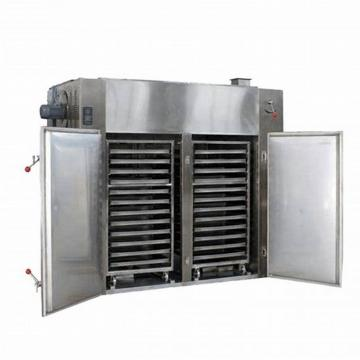 Commercial Infrared Tunnel Microwave Food Vegetable Drying Equipment