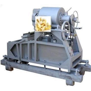 Puffed Core Filled Rice Snack Food Processing Line Machine