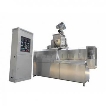 Popcorn/Peanuts/Corn Kernels/Spice/Seeds/Chocolate/Biscuits/Puffed Food Small Packing Machine