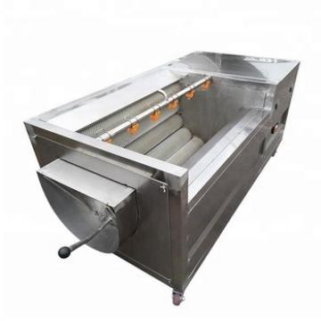 Good Quality Automatic Vegetable Fruit Air Bubble Washing Machine