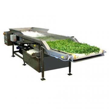 1L to 10L Vegetables Soybeans Oil Linear Type Washing Filling Capping Machine