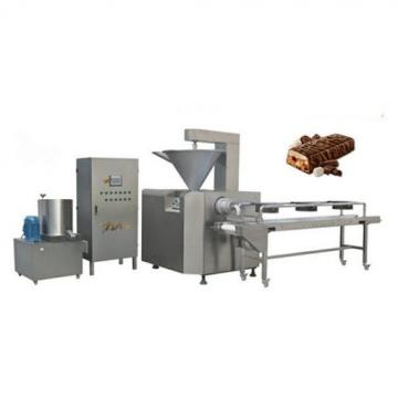 Corrugated Steel Pipe Making Machine for Gas Hose