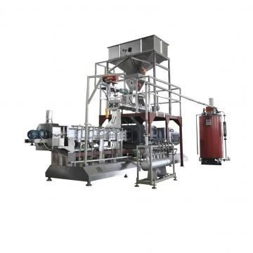 Pet Dog Fishing Feed Food Biscuit Processing Production Line Machine