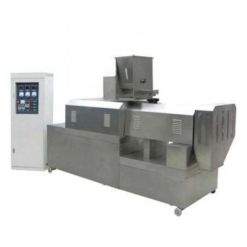 Dog Food Puffed Food Candy Biscuits Grain Rotary Packaging Packing Machine