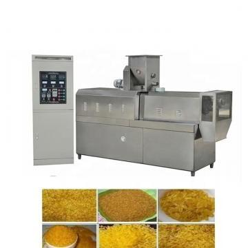50-60 Ton/Day Complete Rice Production Machines