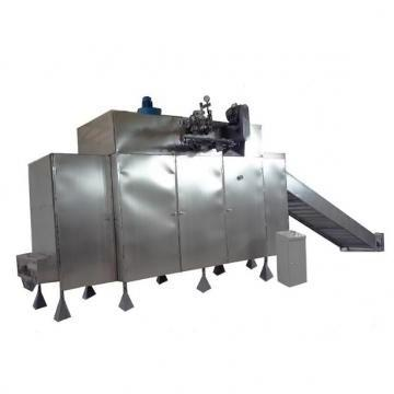 Fully Automatic Industrial Corn Flakes Making Machine