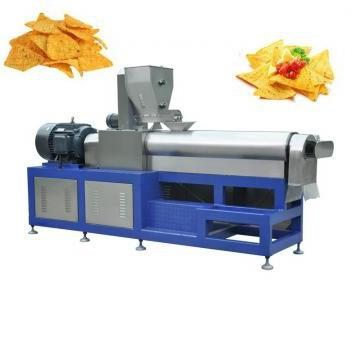 Pre Cooking Corn Meal Machine Flake Mill Flaking Milling Machine