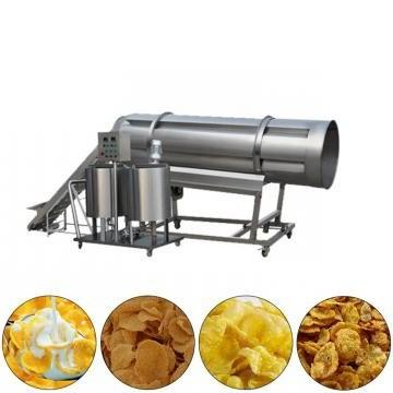 Dayi Breakfast Cereal Corn Flakes Snack Food Extruder Making Machine