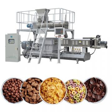 50t Maize Flour Machinery Corn Flakes Grinding Facility