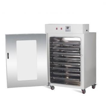 Topt-10b Home Use Fruit and Vegetable Vacuum Freeze Dryer / Microwave Drying Machine for Fruit