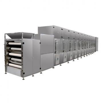 Stainless Steel Vacuum Microwave Oven for Drying