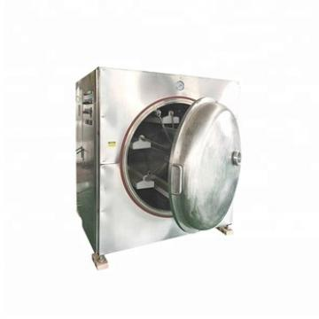 Electric Microwave Vacuum Drying Oven with Big Capacity