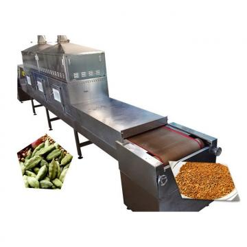 Microwave Drying and Sterilization Machine