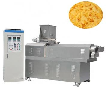 Panko Bread Crumbs Extruder Breadcrumb Making Machine with Factory Prices