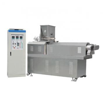 Easy Operation Breadcrumbs Making Machine Bread Crumbs Machinery