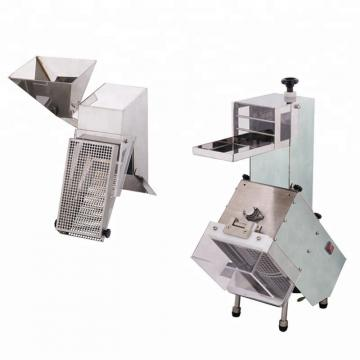 Extruder for Breadcrumbs for Fried Chicken Making Machine