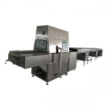 2020 NEW MODEL High Speed Upgraded Version Double Servos Bar / Chocolate Bar / Protein Bar Pillow Packing Machine