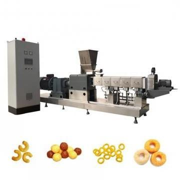 Customized Automatic Protein Bar Energy Bar Cereal Bar Packing Line