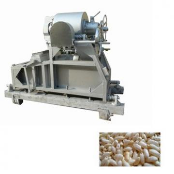 Industrial Automatic Corn Puff Snack Food Processing Machine