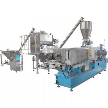 Stainless Steel Instant Noodle Making Machine with ISO&Ce Approved with Best Price