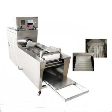 Best Price Fryer Square and Round Instant Noodle Making Machine