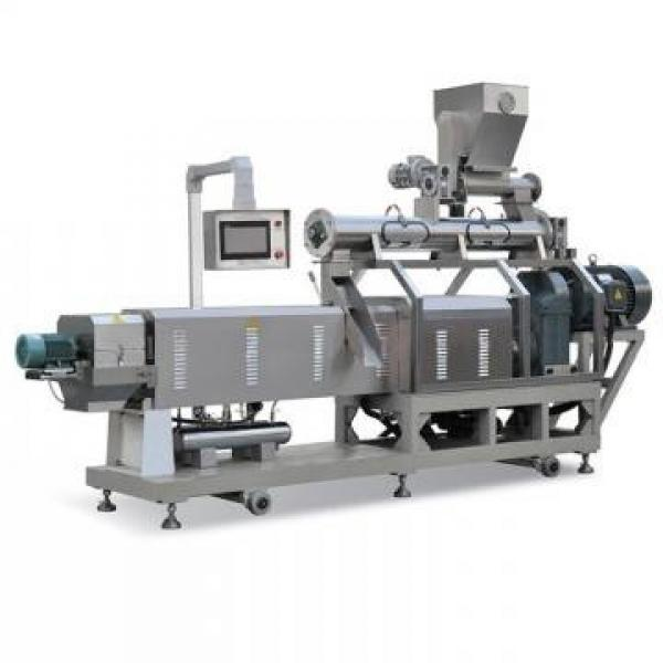 Automatic Corn Oat Flakes Breakfast Cereals Production Line #1 image