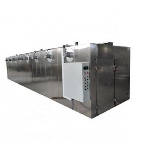 Industrial Commercial Dried Cocoa Beans Corn Dryer Food Drying Machine #2 image