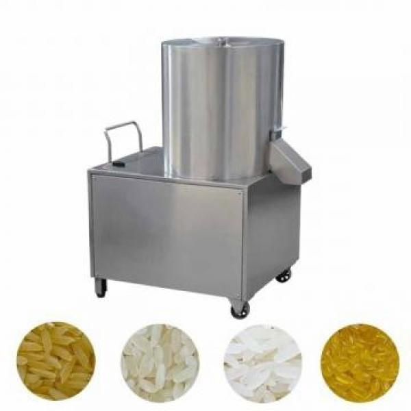 30tpd Rice Bran Oil Press Solvent Extraction Machine for Oil Production Line #2 image