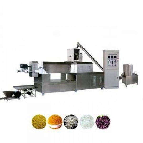 30tpd Rice Bran Oil Press Solvent Extraction Machine for Oil Production Line #3 image