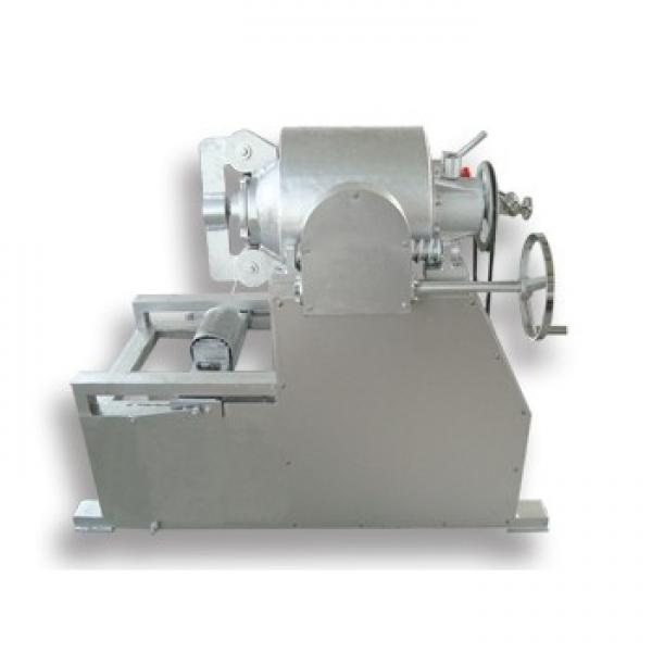 Hot Selling Corn Puff Snacks Extruder Production Machine Price #1 image