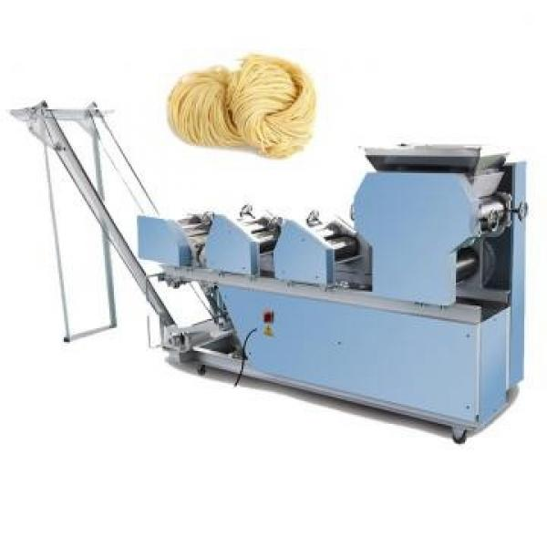 Automatic Noodle Making Machine Small Instant Noodle Production Line Fried Instant Noodle Making Machine Noodles Manufacturing Machine #3 image